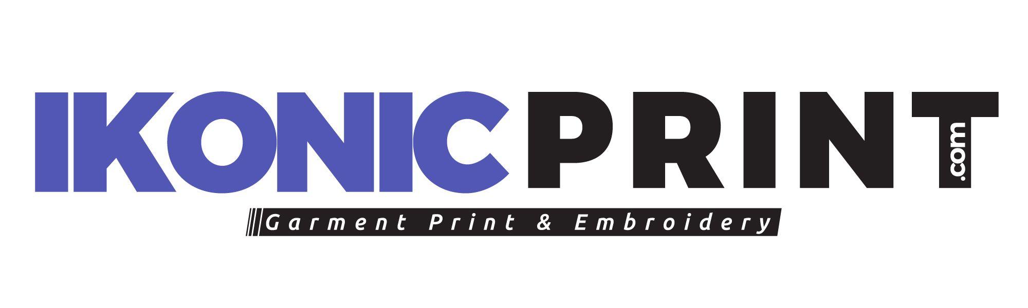 Ikonic Print